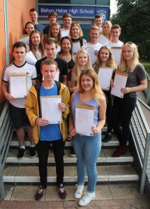 2016 A level results
