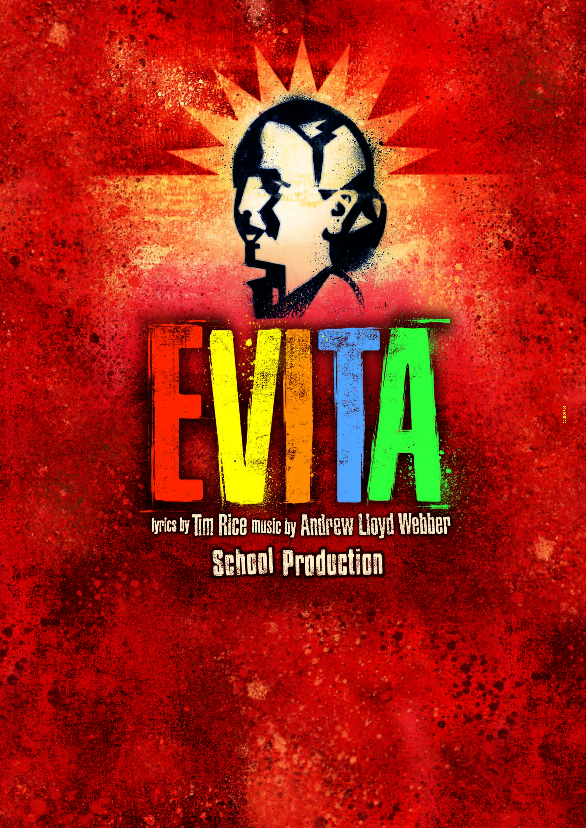 Evita – 19th to 22nd November 2019